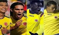 Colombia Paraguay online vivoOctubre Fecha 9