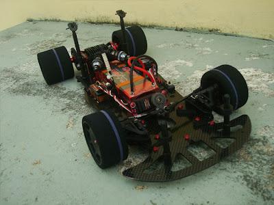 Protótipo GenX10 (fase 1)