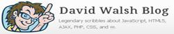 javascript davidwalsh