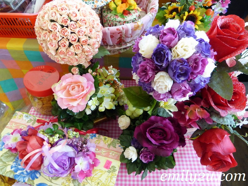 Craft & Flea Bazaar @ De Garden