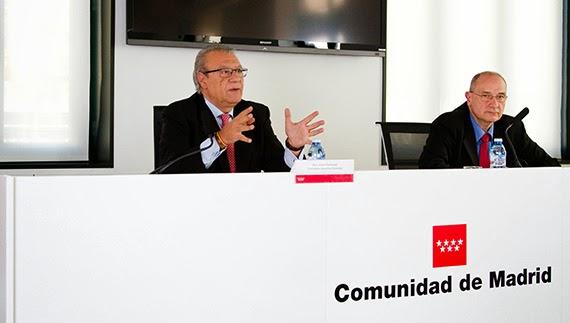 Presentado el informe sobre la evolución de la Dependencia en la Comunidad de Madrid