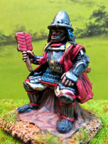 [SENGOKU JIDAI] Mes daimyōs / chefs de clans ! Daimyo_16_Tokugawa