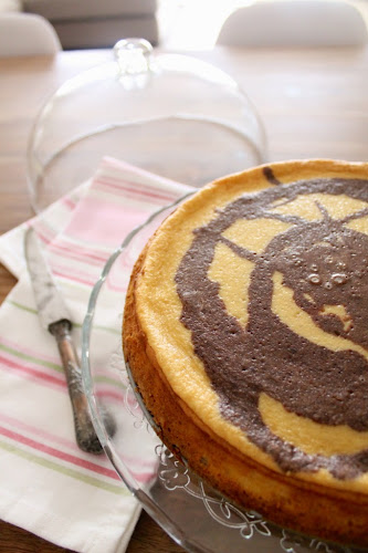 Not 2 late to craft: Pastís de formatge i plàtan / Banana cheesecake