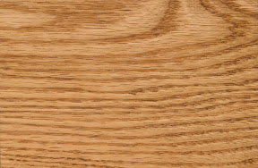 honey oak wood sample