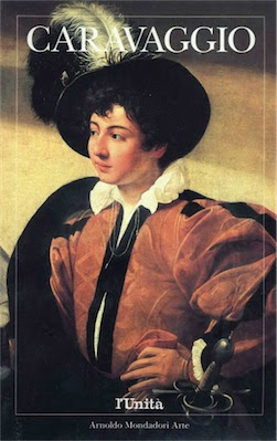 Steffano Zuffi - Caravaggio - Arnoldo Mondadori Arte (1991) Ita