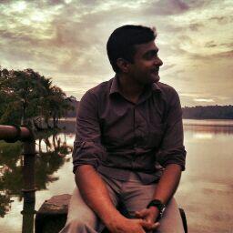 Ananthu Anilkumar