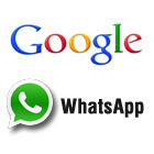 Post image for Rumor: Google in Attempt to Acquire Whatsapp for Almost $1 Billion