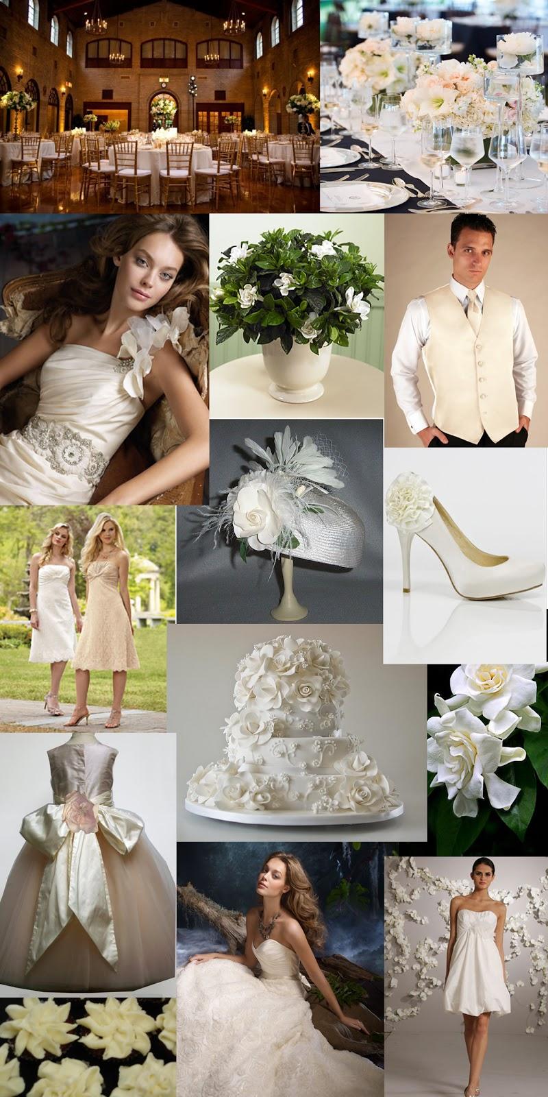 Pea Themed Wedding Dresses Gallery