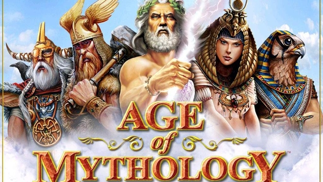 Age of Mythology PC Hileleri