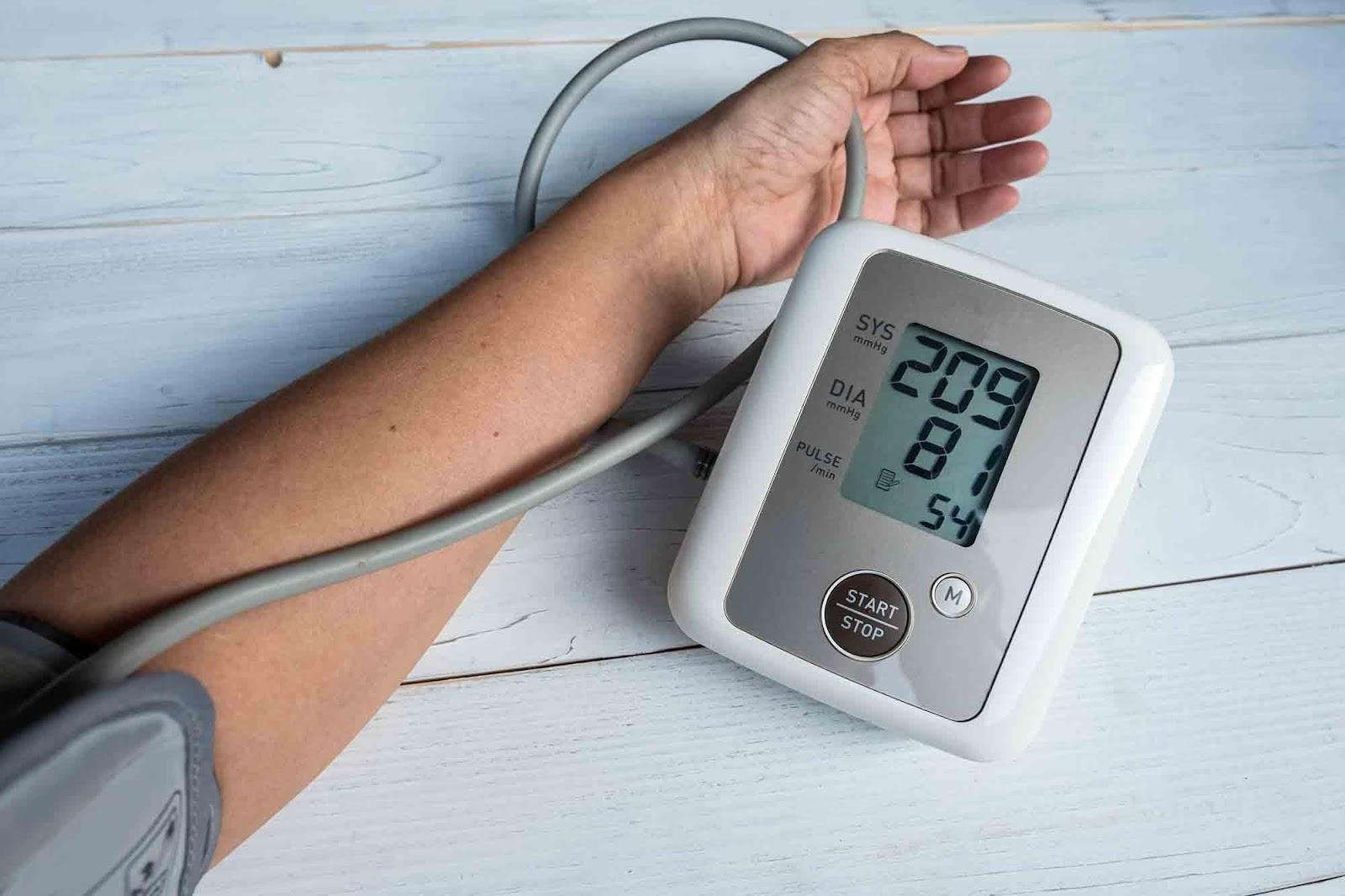 Quando aferir a pressão sanguínea