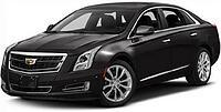 4 passengers Cadillac sedan from Calgary Airport to Mount Norquay