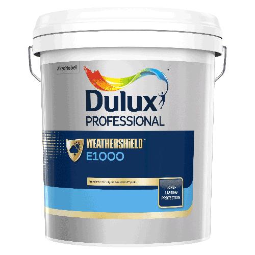 Kết quả hình ảnh cho dulux professional weathershield sealer e1000 là gì