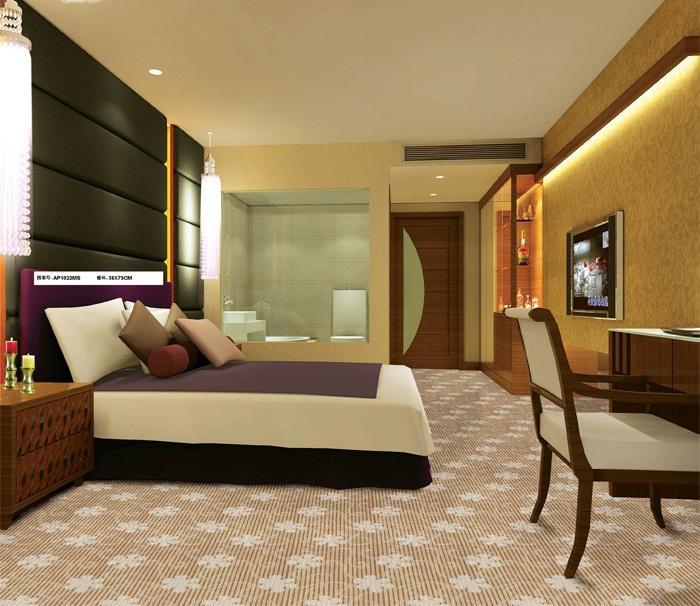 Tại sao nên sử dụng thảm trải sàn cho phòng ngủ
