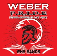 WHS Band Logo