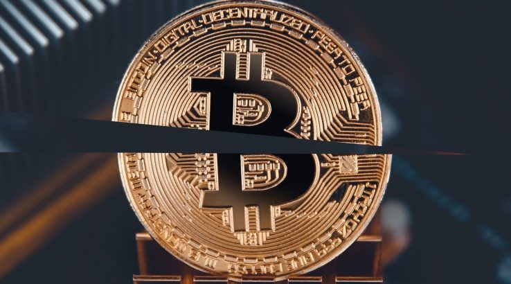 Bitcoin 'halving' Continues Is this the right time to Invest?