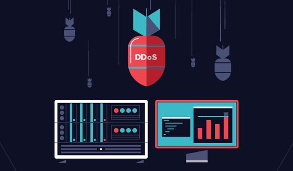 Cách để nhận biết đang bị tấn công DDos