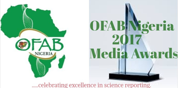 ...celebrating excellence in science reporting