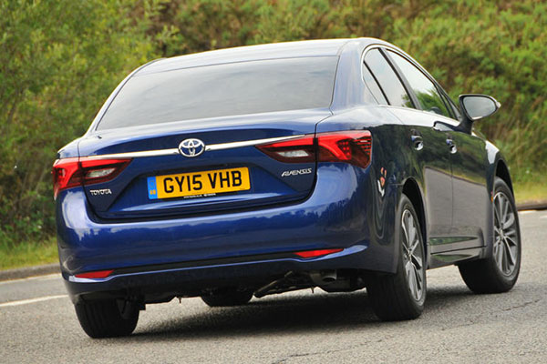 rear-of-the-20018-Toyota-Avensis