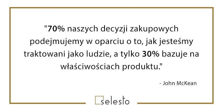 Decyzje zakupowe - statystyka