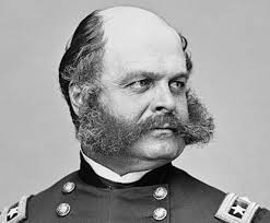 Image result for Ambrose burnside
