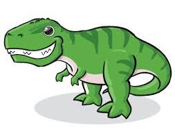 Image result for dinosaur clipart