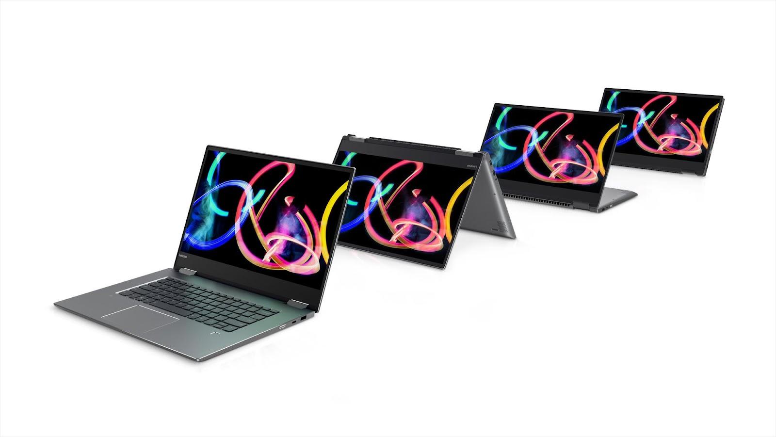Фото2  Ультрабук Lenovo Yoga 720 Platinum (80X700BFRA)