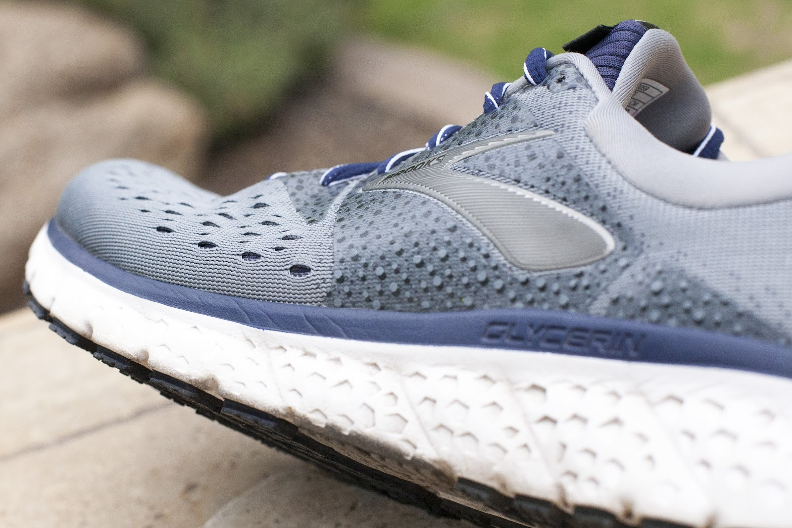 Road Trail Run: Brooks Glycerin 16 Review: Finally