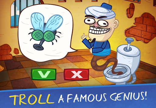 Troll Face Quest Video Games 2- screenshot thumbnail