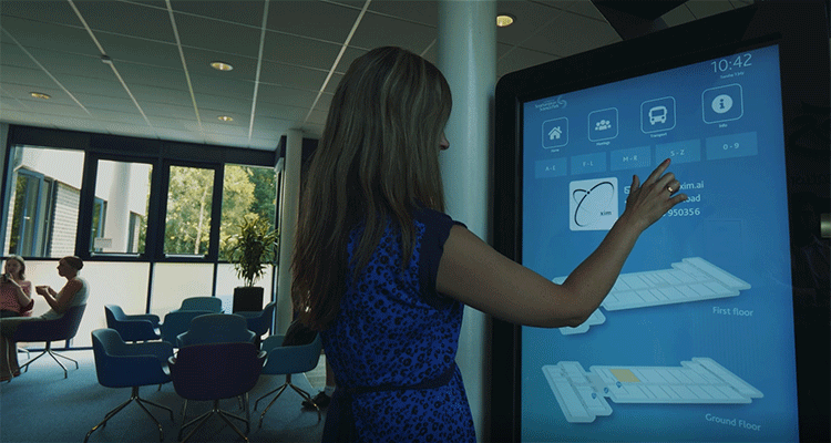 5 Great Uses of Digital Signage For Offices TrouDigital