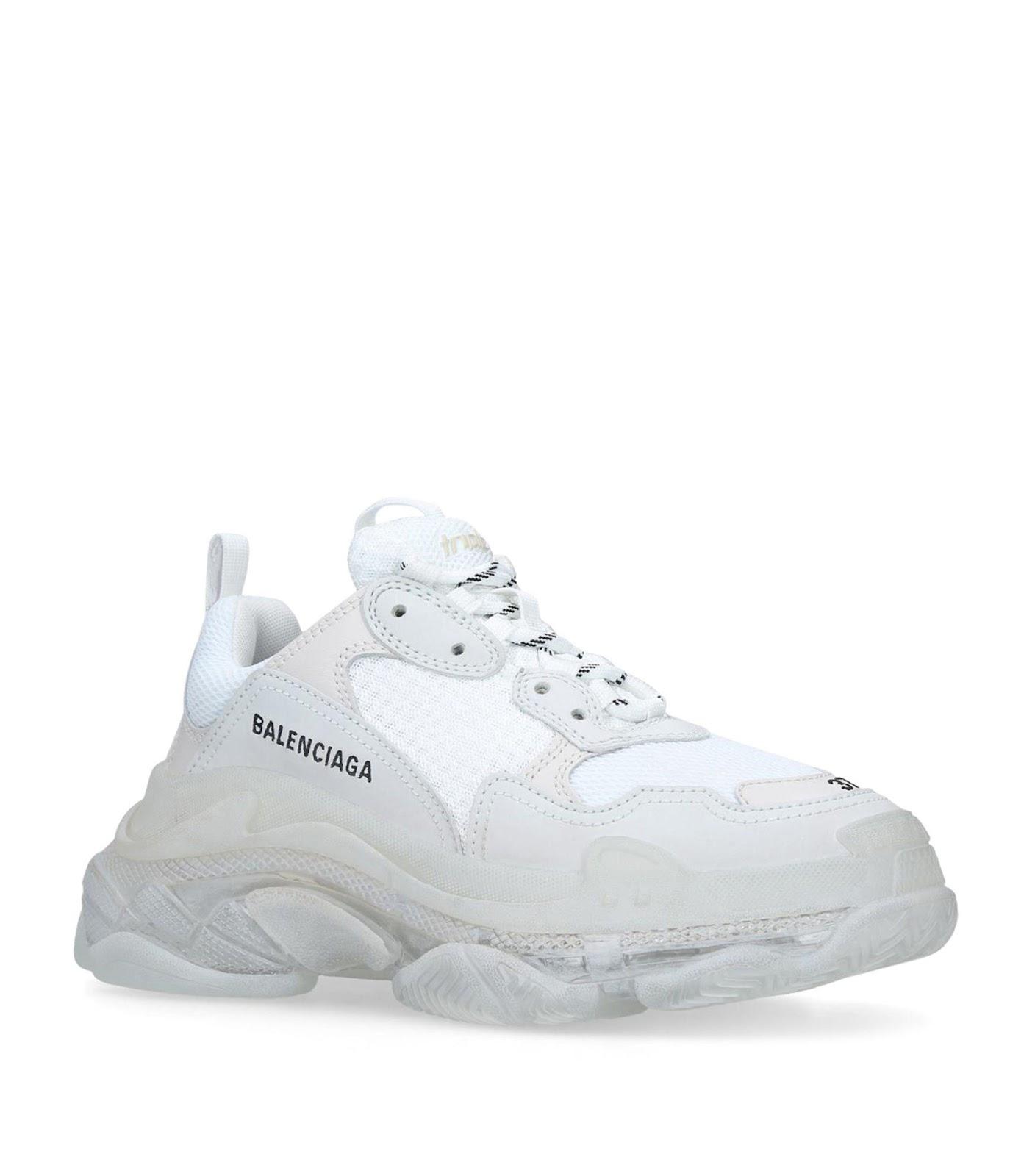Chất lượng giày cực kỳ ấn tượng