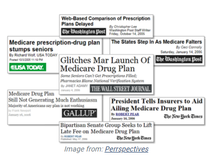 Truyền thông Mỹ và đảng Dân chủ che đậy thảm kịch lạm dụng thuốc từ sai lầm chính sách của Bush và Obama
