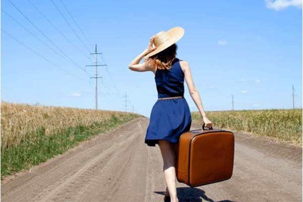 Nằm mơ thấy đi du lịch