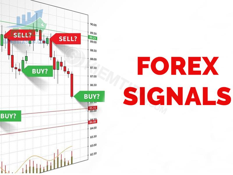 Tín hiệu Forex (Forex signal) là gì?