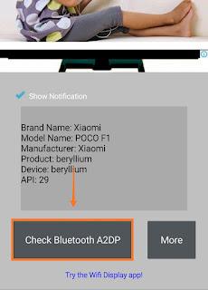 A2DP app