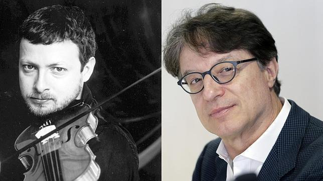 Fabio Biondi y Roberto Abbado dirigirán a la par la Orquesta de la Comunitat