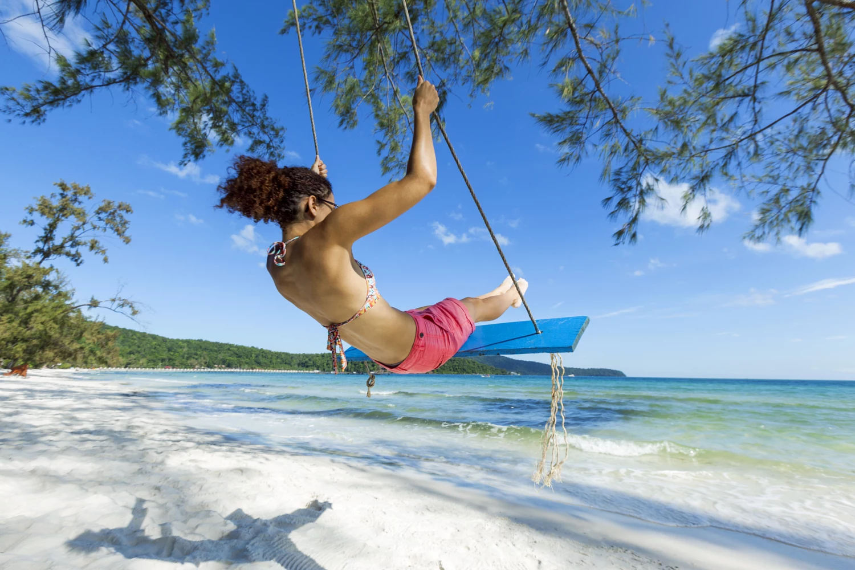 Bạn có biết Koh Rong Samloem - Thiên đường biển đẹp xinh của Campuchia? - ảnh 5