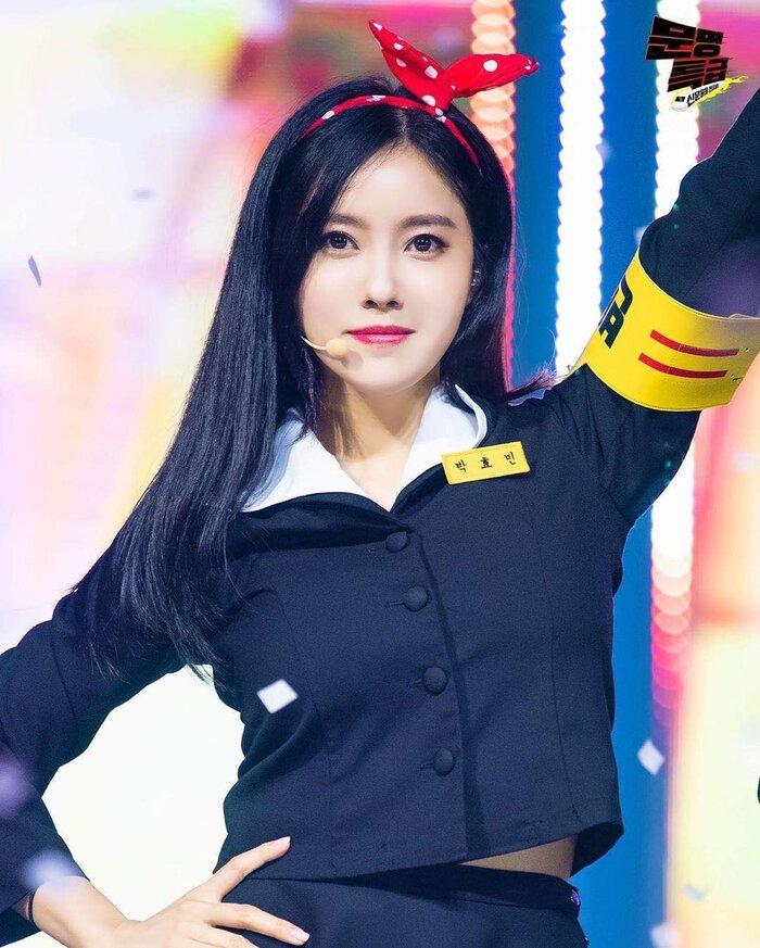 Hyomin (T-ara) chính thức đặt suất trở lại, tham gia 'chảo lửa' Kpop cuối 2020 Ảnh 1