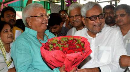 Election results LIVE: Verdict is in, no NDA in Bihar's DNA