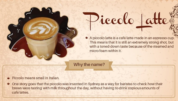 What is piccolo and how to make it.