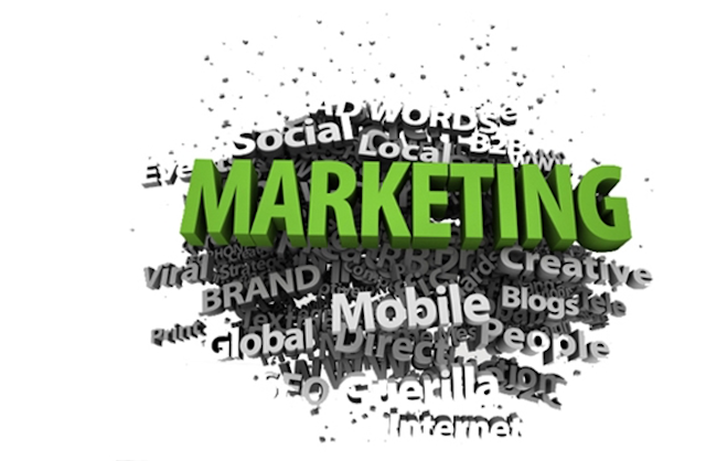 Tìm hiểu giá Dịch vụ Marketing doanh nghiệp