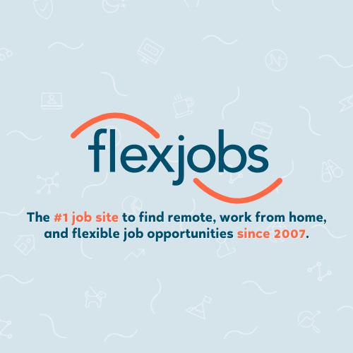 Flex Jobs freelance marketplace