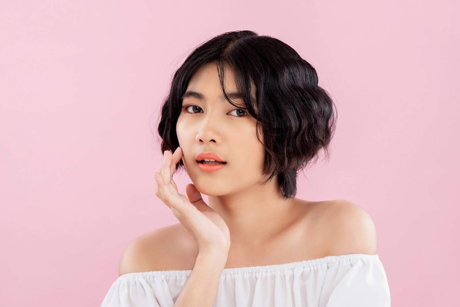 Easy Short Hairstyles for Fine Hair To Up Your Everyday Look