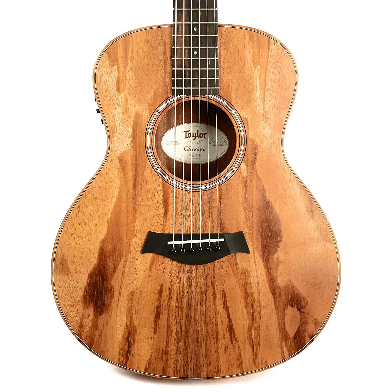 Taylor GS Mini Best Acoustic Guitar (Best For Home Use)