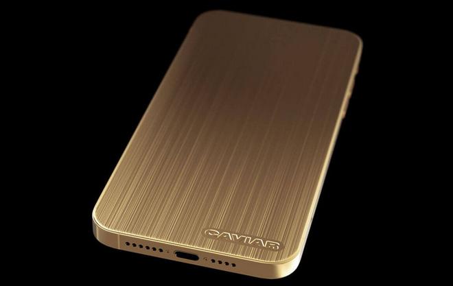 iPhone 12 Pro phiên bản vàng thỏi: đắt tới 4.990 USD mà lại không có cả camera và cảm biến LIDAR - Ảnh 3.