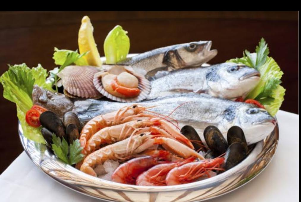 فوائد السمك... و20 سبباً تجعلك تأكل السمك