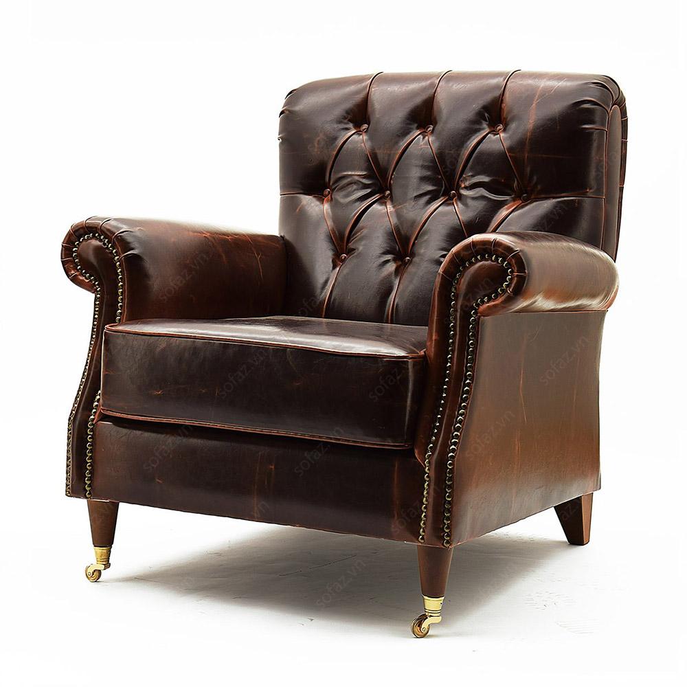 Sofa cổ điển phổ biến nhất của cộng đồng châu Âu