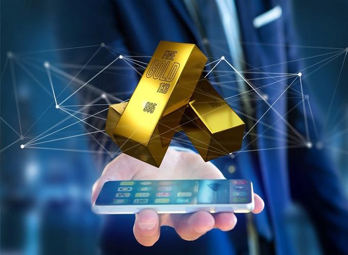 Đầu tư vàng CFD là cách đầu tư hiện đại