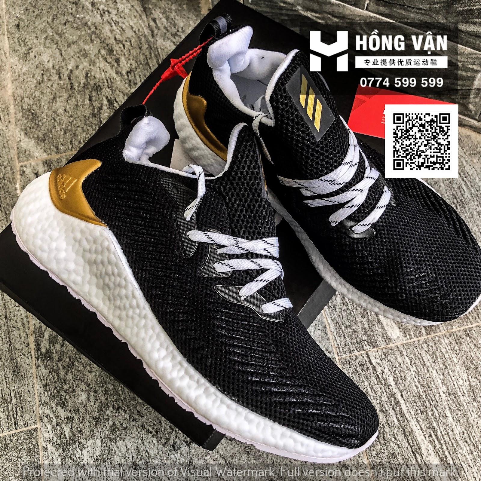 Hồng Vận - Nhà buôn sỉ giày thể thao và kèm theo những phụ kiện thể th - 2