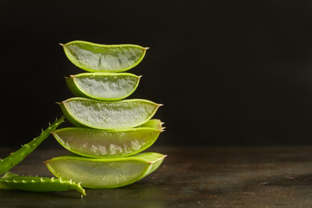 ALoe vera hair mask: DIY at the comfort of your home