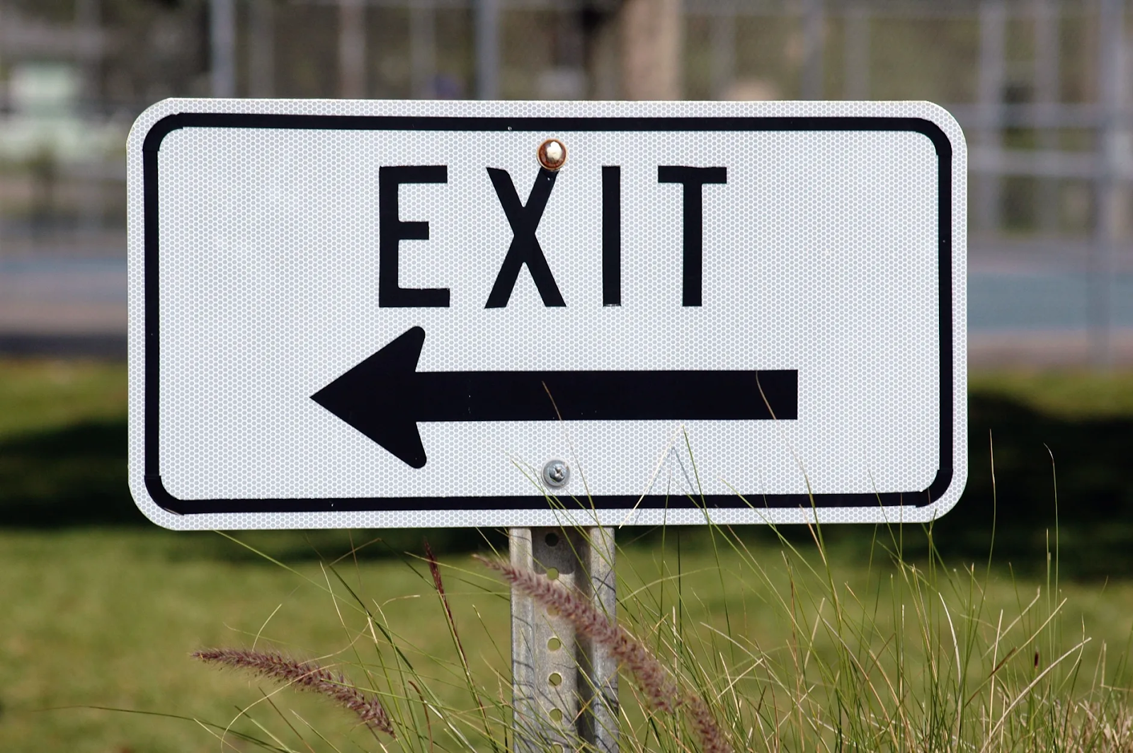 arrow-communication-direction-display-business plan exit strategy